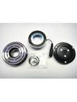Ремонт и замена электромагнитной муфты кондиционера
