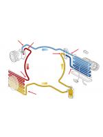 Промывка системы кондиционера и рефрижератора
