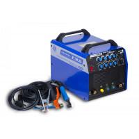 Аргонно-дуговая сварка TIG для ремонта и обслуживания холодильного оборудования легковых и грузовых автомобилей, автобусов, рефрижераторов