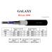"Шланг тонкостенный GOOD YEAR GALAXY GDY 4890 8 mm 5/16"" G6"