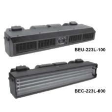 Испаритель автомобильный универсальный Formula MINI-BUS 9814-0207-00 12V 223L-100