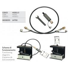 Гидравлический набор для кримпера APT100 UHT150