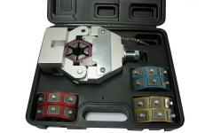Кримпер ручной механический для обжима шлангов
