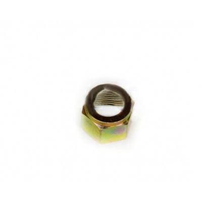 Гайка O-Ring AC-U0742 сталь, #8 (для фитингов 10мм)