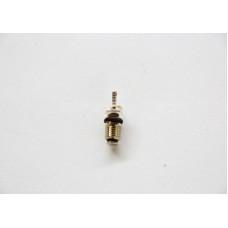 Клапан заправочный АC-U0707 (ниппель) нижняя резьба МТ0059