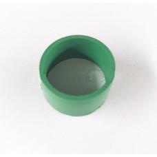 Кольцо уплотнительное O-Ring AC-U07165 для заправочных трубок фреона, внеш. D - 21.9, внутр. D - 19.3, толщ.H -10