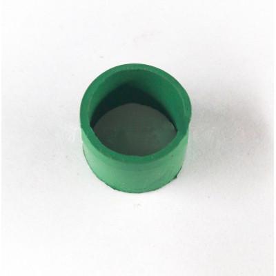 Кольцо уплотнительное O-Ring AC-U07166 для заправочных трубок фреона, внеш. D-18.5, внутр. D-15.8, толщ. H-10