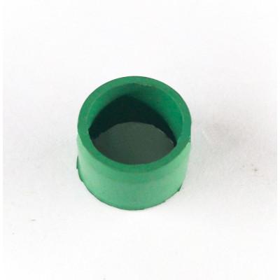 Кольцо уплотнительное O-Ring AC-U07167 для заправочных трубок фреона, внеш. D-15.6, внутр. D-12.7, толщ. H-9.8