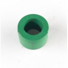 Кольцо уплотнительное O-Ring AC-U07168 для заправочных трубок фреона, внеш. D-15.6, внутр. D-9.5, толщ. H-9.8