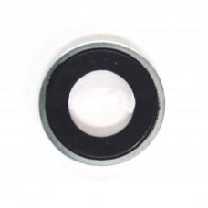 Уплотнительное кольцо металлорезиновое AC-U07174, внеш. D-31.5 mm, внутр. D-16.8 mm