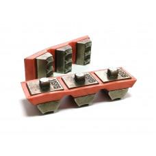 Губки для обжимки тонкостенных шлангов (SRB)