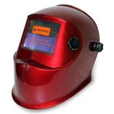 Маска 6000 красный комплект WH510S