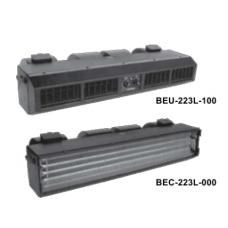 Испаритель автомобильный универсальный Formula MINI-BUS 9814-1041-00 24V 223L-100