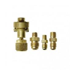 Обратный клапан для вакуумного насоса VPAS4