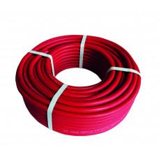 Рукав БЕЛАРУСЬ красный ацетилен/пропан d=6,3 мм кл.1(Бухта 20м)