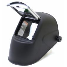 Щиток сварщика WH-F4 со светоф. 110*90 DIN 11