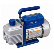 Вакуумный насос VE-125N (1 ступенчатый, 70 л/мин)