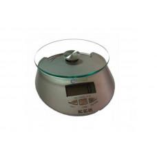 Весы электронные (разрешение 1 гр. взвешивание до 5,0 кг.)  для определения количества фреона